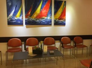 Gemeinschaftspraxis Dr. med. Arne Wasmuth & Dipl. Med. Beatrice Förster